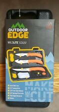 Outdoor Edge Wild Lite Combo WL-6 BRAND NEW!FAST SHIPPING!