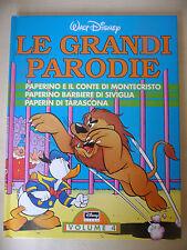 LE GRANDI PARODIE - WALT DISNEY VOLUME 4 1993 - FUM4