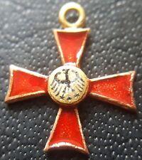 ✚8015✚ German post WW2 miniature for chain Federal Republic Order of Merit