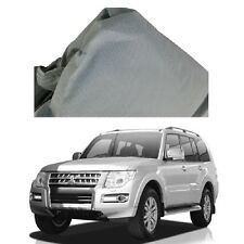 Car Cover Suits Mitsubishi Pajero 4WD 4.66m to 5.1m WeatherTec Ultra Non Scratch