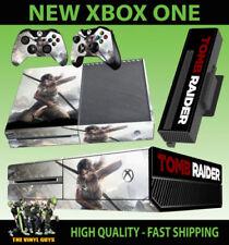 Cover e adesivi con console per videogiochi e console microsoft xbox one