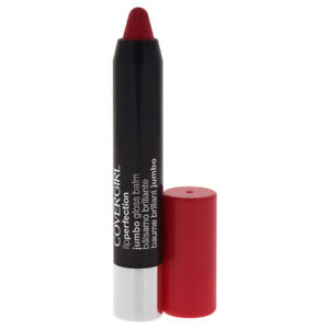 LipPerfection Jumbo Gloss Balm - # 217 Frosted Cherry Twist by CoverGirl- 0.13oz