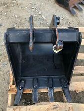 "New 18"" Woods Gannon 1014218 18"" Backhoe bucket BH80-X"