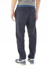 NWT Mens Levi's California Insignia Collection Wool Sweatpants Joggers XS $108