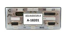 QI Queensgate NS2300/D Position Sensor Unit 4S288-213-1 Rev. 3 NSR Working Spare