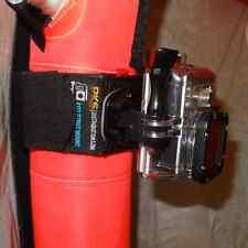 Kite Mount für GoPro Go Pro HD HERO Zubehör PKS StrutMount, Cam Mount Kitesurfen