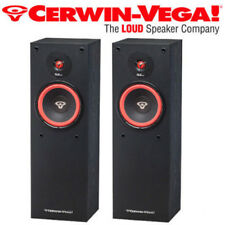 Pair Set Cerwin Vega SL-8 8