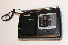 AIWA TS500 CASSETTE TAPE  WALKMAN RADIO FM AM
