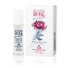 PARFUM ROLL-ON BULGARIAN ROSE SIGNATURE SPA WITH ROSE OIL