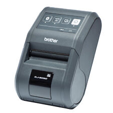 Brother RJ-3050 72mm Mobile Printer with USB, Bluetooth and Wireless