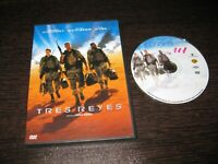 Tre Re DVD George Clooney Mark Wahlberg Ice