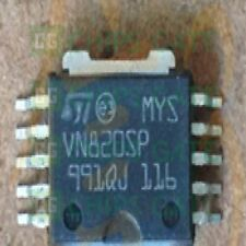 2PCS VN820SP IC DRIVER HIGIDE 9A POWERSO10 820 VN820