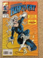 Felicia Hardy: The Black Cat #1 Marvel