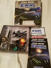 Star Wars X-Wing Minatures Game By Jay Little