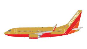 GEMINI JETS SOUTHWEST AIRLINES CLASSIC B737-700(W)  1:200 G2SWA961 PRE-ORDER