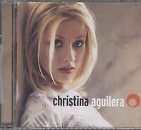 Christina Aguilera CD (our ref A44)