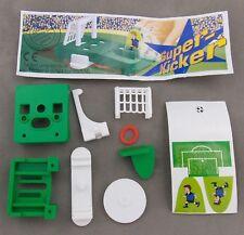 Überraschungsei Figur Super Kicker 2003 UeEi Fussball Spiel mit BPZ und AKF