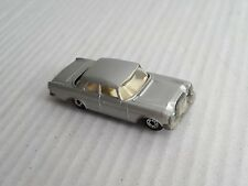 RARE Matchbox Superfast #46 Mercedes Benz 300 SE In Silver /Made In England/ VGC