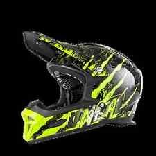 CASCO MTB ENDURO O'NEAL Fury RL Helmet MERCURY black/hi-viz