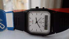Casio VINTAGE COLLECTION AQ-513(MODULE 305) WATCH ULTRA RARE NOS JAPAN YK MONTRE