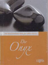L'Onyx, le monde fascinant des nobles pierres, Reader's Digest