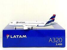 Hogan Wings LATAM Airbus A320 1:400 (40120)