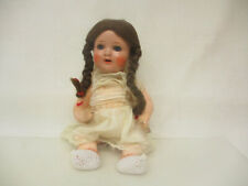 x-10146Alte K.W.G. Massekopf Puppe L:ca.31cm,HM:K.W.G Germany 133 19/0