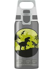 SIGG Bouteille Sport Bouteille wanderflasche Lucid Scarlet Touch 0.6 L Rouge