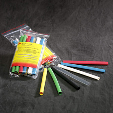 "3Mâ""¢ Heat Shrink Tubing Assortment Pack Fp-301-3/16-Assort colors, Pn 36620"