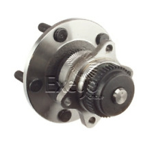 Kelpro REAR (Either Side) HUB/BEARING ASSEMBLY WITH ABS KHA4162