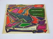 Bobby Enevoldsen Smorgasbord LJH 6008 Liberty LP Deep Groove