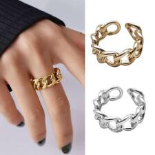 Fashion Silver Plated Rings for Women Jewelry Party Rings One Size