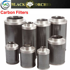 More details for hydropoinc grow room activated carbon filter 4 5 6 8 10 & 12