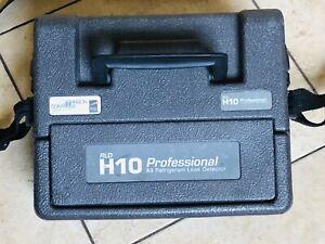 RLD H10 PROFESSIONAL All REFRIGERANT LEAK DETECTOR