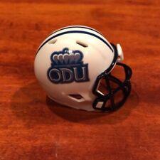 Old Dominion Monarchs custom pocket pro helmet Conference-USA