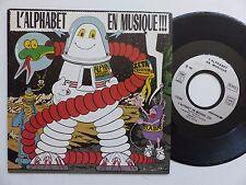 L alphabet en musique RICHARD MOUD Chorale enfants Bondy 1727557 Discotheque RTL