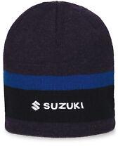 Genuine Suzuki Team Blue Beanie 990F0-BLBE3-000