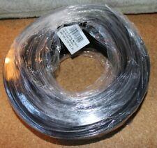 Drip Watering Tubing, Black, 1/4-In. x 100-Ft. #016010