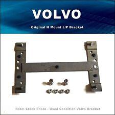 Volvo 240 244 940 V70 S70 S90 S60 XC90 740 850 License Plate Mount Bracket OEM