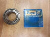 Koyo 6006ZZ Bearing