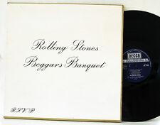 Rolling Stones        Beggars Banquet         Decca SKL   4955       NM  # H
