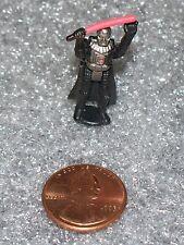 Micro Machines  Star Wars: DARTH VADER ( no hood)   NEW