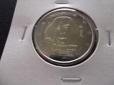 Pièces euro de la Finlande Année 2005