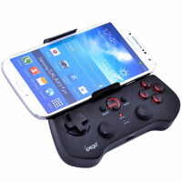Wireless Bluetooth Game Controller Gamepad for iPhone X 8 7 Samsung S8 Android