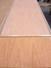 "Cherry composite wood veneer 24"" x 96"" with no backing 1/42"" thickness (#1702)"