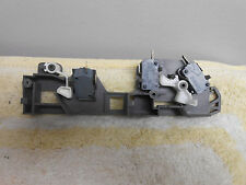 Hotpoint GE Microwave Oven Latch Board WB06X10753 with the 3 micro-switches