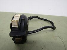 1984-1987 Suzuki LT185 LT 185 OEM Handlebar Head Light Switch Control    B161