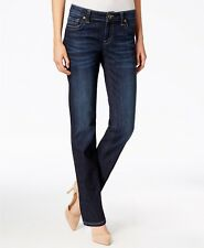 Kut from the Kloth Stevie Straight Leg Jeans, Size 4, NWT $89