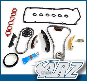 Steuerkettensatz 20-teilig für VW Seat Ford 2.8l V6 AYL BDE BDF mit Kettenräder