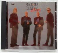 Silver - Major Dundee   CD